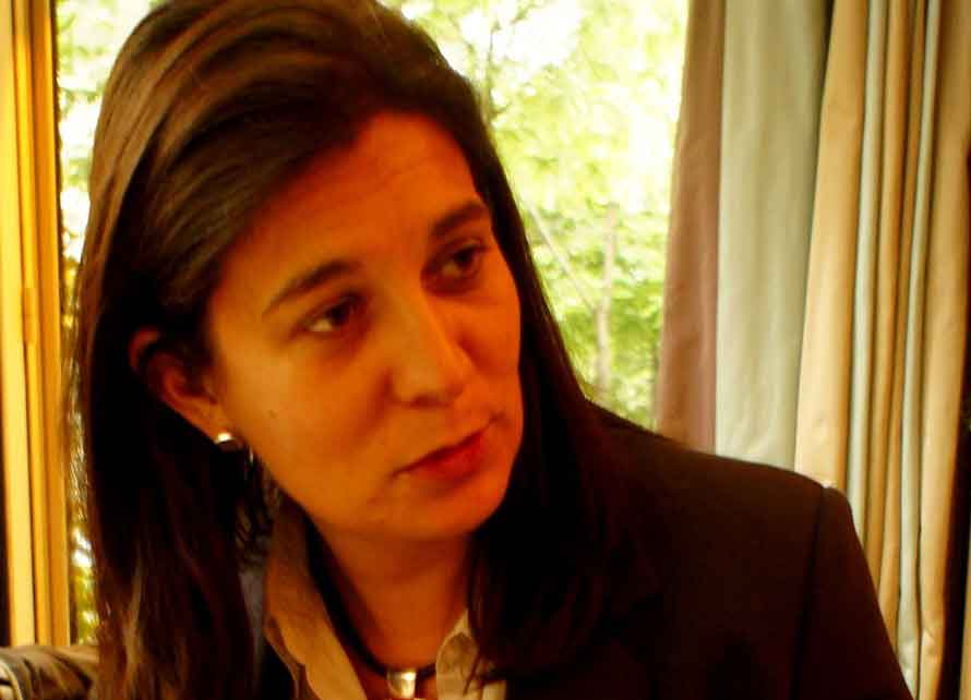 Aurélie Marchand - LBDA