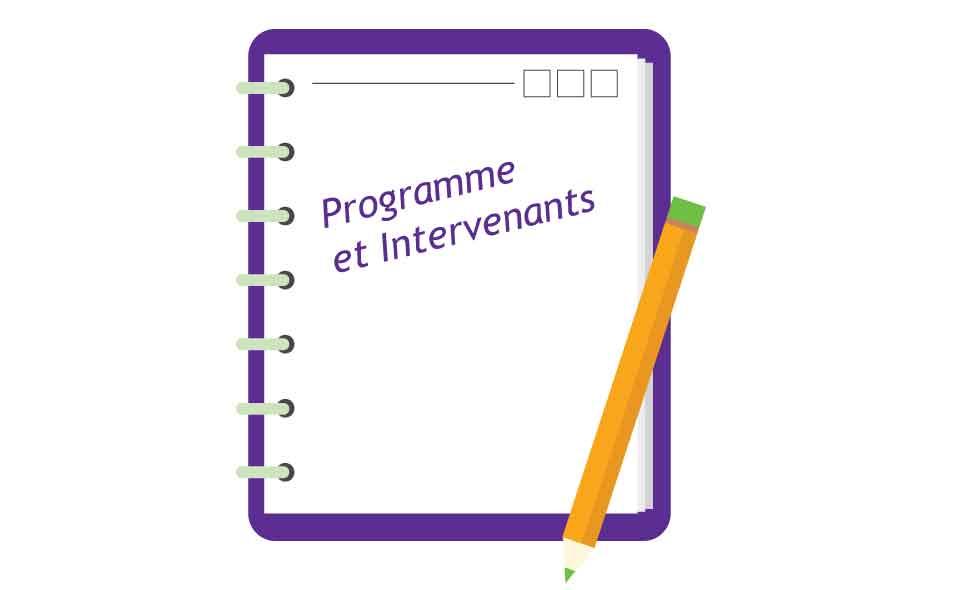 LBDA - formations et interventions au coeur du parcours de soins - programme et intervenants
