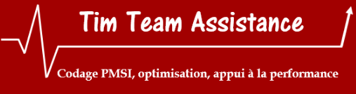 LBDA - Codage PMSI, optimisation, appui à la performance